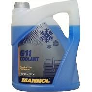 Mannol G11 Coolant 5L