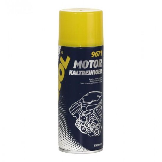Mannol Motor Kaltreiniger 450ml