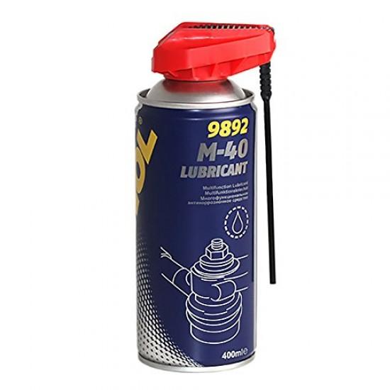 Mannol M-40 Lubricant 400ml