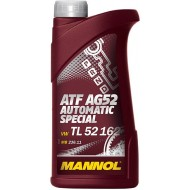 Mannol ATF AG52 Automatic Special 1L