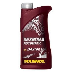 Mannol Dexron Automatic II 1L