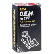 Mannol O.E.M CVT 8216