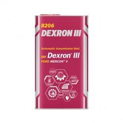 MANNOL Dexron III Automatic 4L
