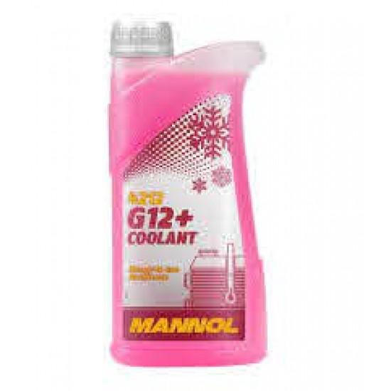 Mannol G12 Plus Coolant 1L