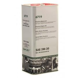 FANFARO 6719 Premium Engine Oil 5W-30