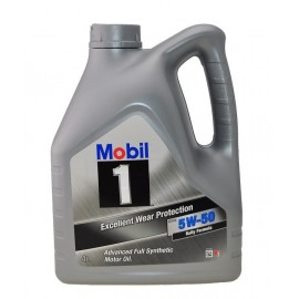 Mobil 1 Excellent Wear Protection 5W-50 4L