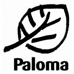 Paloma Air Deo Air Freshener - New Car