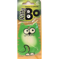 Paloma Kitty Bo - Fresh and Green