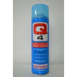 Q4 Heavy Duty Brake Cleaner