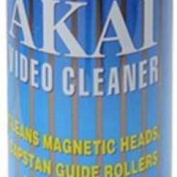 AKAI Video Cleaner