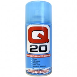Q20 Super Multi-Purpose Lubricant
