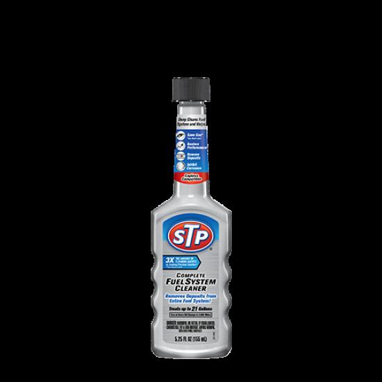 STP Complete Fuel System Cleaner