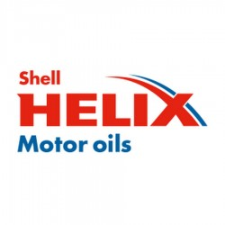Shell Helix Engine Oil 4 Liters HX3 SAE 50