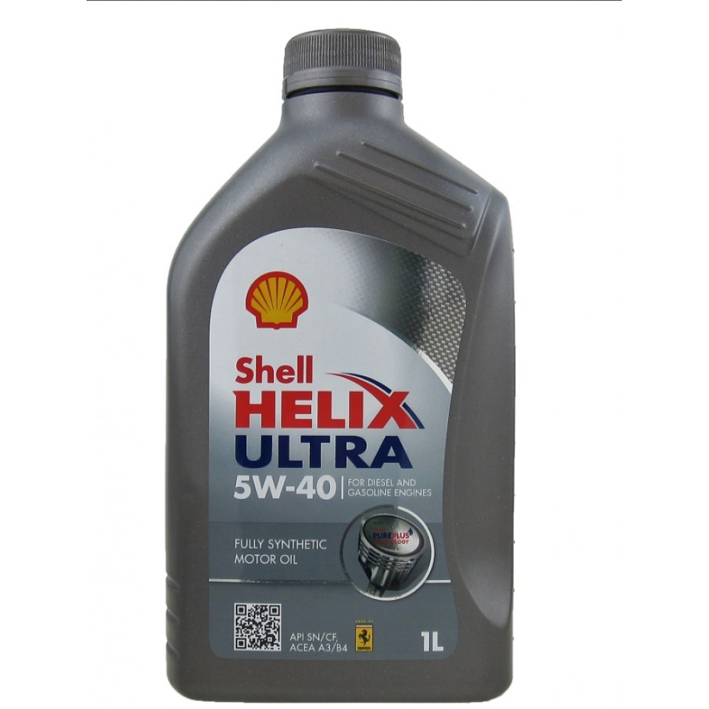 Shell Engine Oil Ultra 5W-30 1L