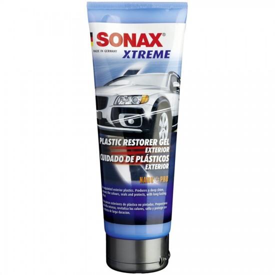 Sonax Xtreme Plastic Restorer Gel