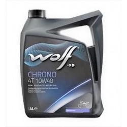 Wolf Chrono 4T 10W40 4L