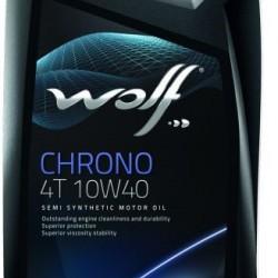 Wolf Chrono 4T 10W40 1L