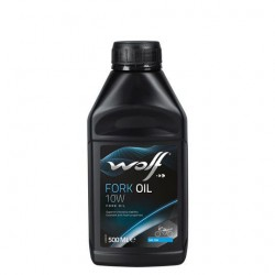 Wolf Fork Oil 10W 500mL