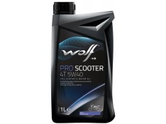 Wolf Pro Scooter 4T 5W40 1L
