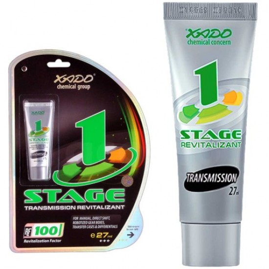 XADO 1 Stage MAXIMUM Transmission Revitalizant for Manual Gear Boxes