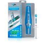 XADO EX120 BOX Automatic Gearbox and CVT-Tiptronic Restorer Oil Additive Treatment