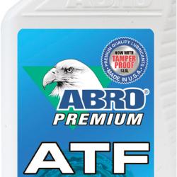 Abro ATF Dexron III