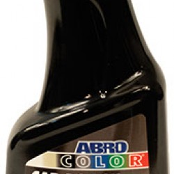 ABROColor® Colored Automotive Polish-Black