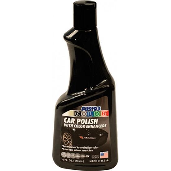 ABROColor® Colored Automotive Polish-Black