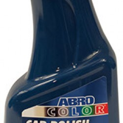 ABROColor® Colored Automotive Polish-Blue