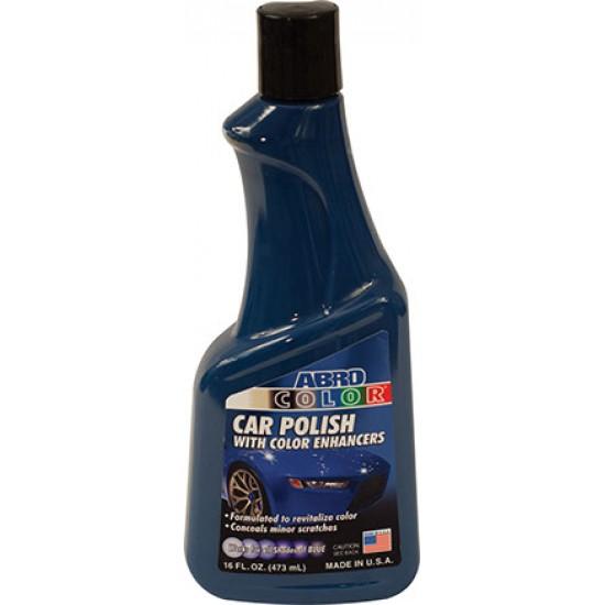 ABROColor® Colored Automotive Polish-Blue