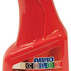 ABROColor® Colored Automotive Polish-Red