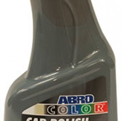 ABROColor® Colored Automotive Polish-Silver