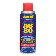 Abro AB-80 Spray Lubricant 210mL