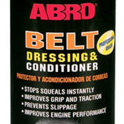 Abro Belt Dressing and Conditioner