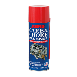 Abro Carb and Choke Cleaner 283g