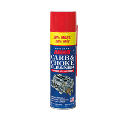 Abro Carb and Choke Cleaner More 340g