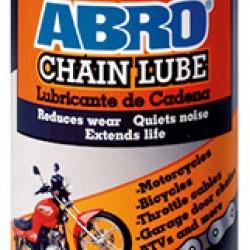 Abro Chain Lube