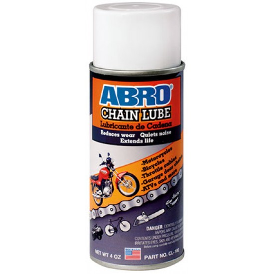 Abro Chain Lube