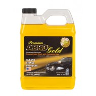 Abro Premium Gold Car Wash 946mL