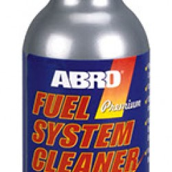 Abro Fuel System Cleaner