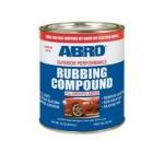 Abro Rubbing Compound 947ML