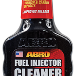 Abro Fuel Injector Car Cleaner