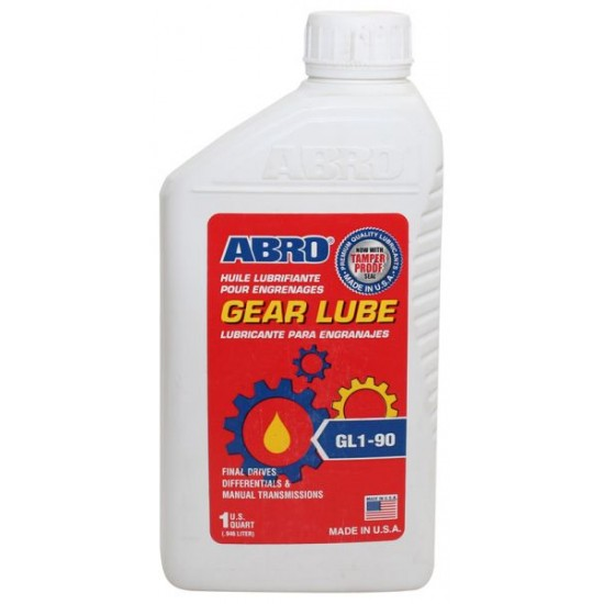 Abro Gear Lube GL1-90