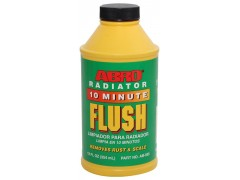 Abro Radiator Flush Cleaner