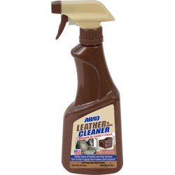 Abro Leather Cleaner