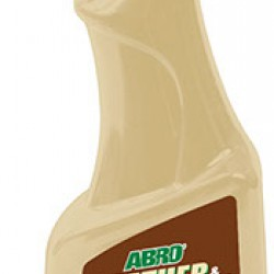 Abro Leather and Vinyl Cream Conditioner