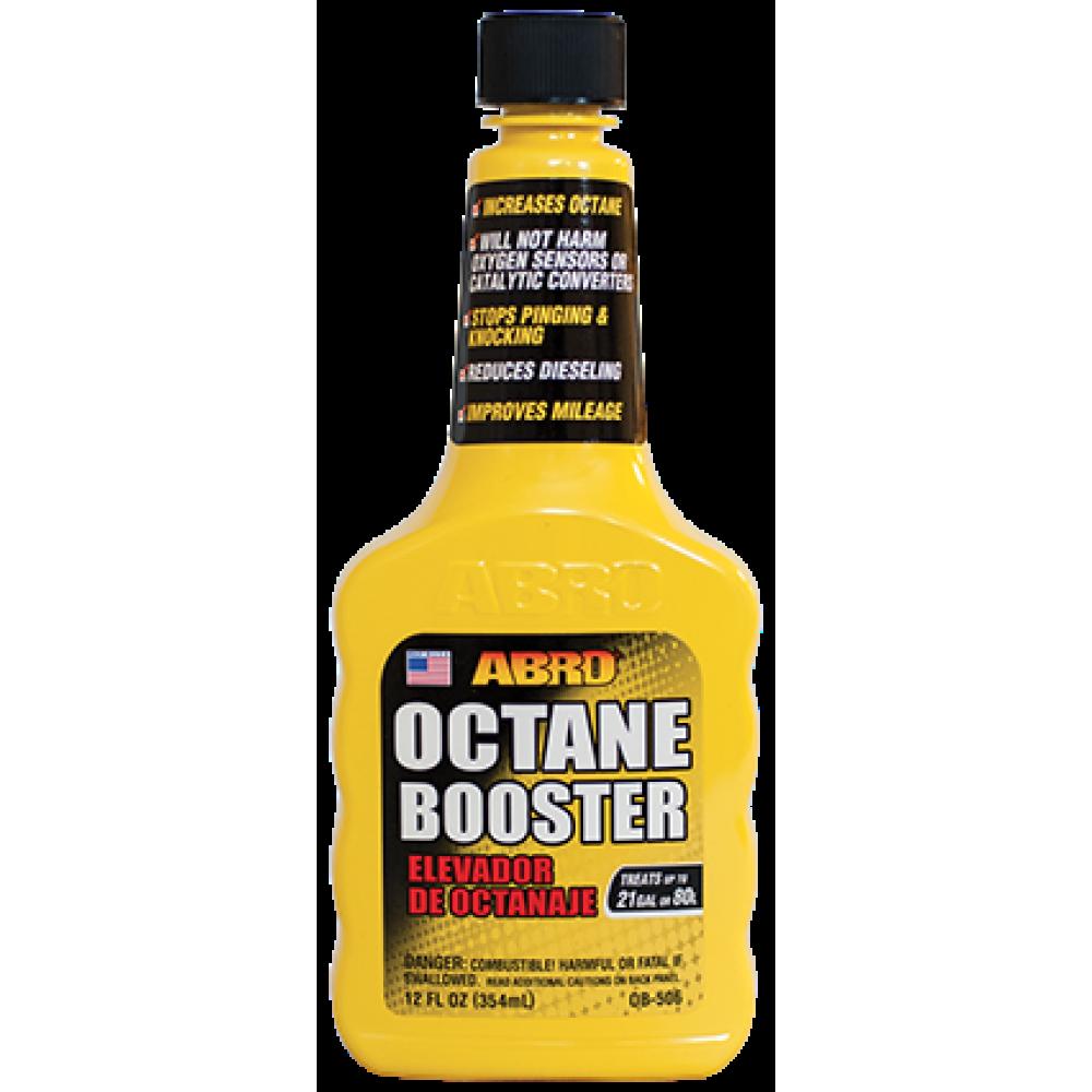 Abro Octane Booster