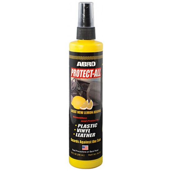 ABRO Protect All Great New Lemon Aroma