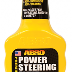 Abro Premium Power Steering Fluid