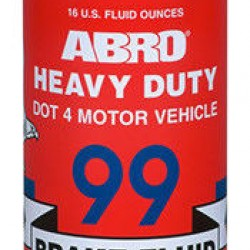 Abro Brake Fluid Dot4
